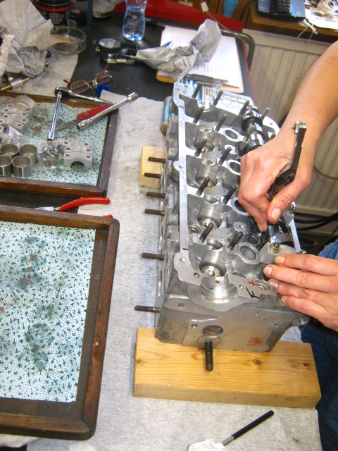 NH VW FR 16v_dry-run shimming...JPG