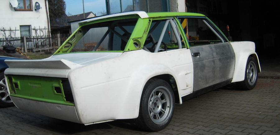 131 abarth body .JPG