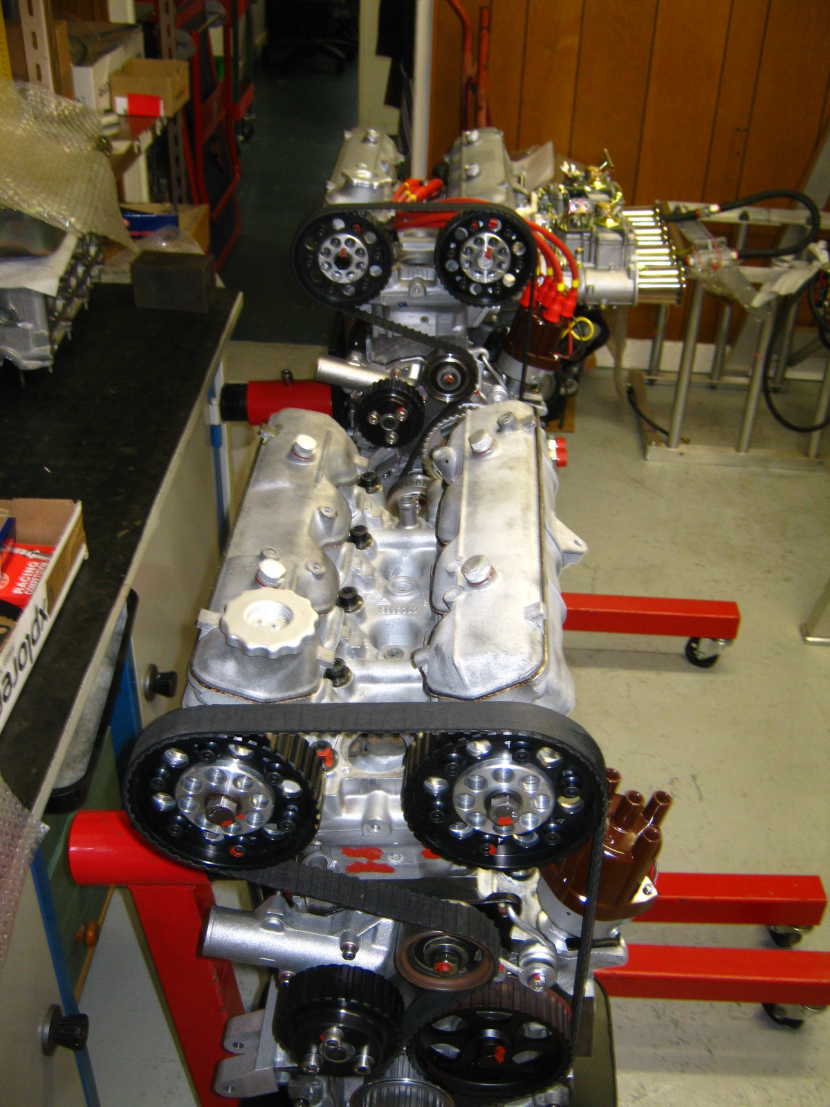AP 124 sump on (4).JPG