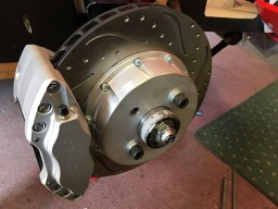 HiSpec Billet Caliper, Rotor and Bell.jpg